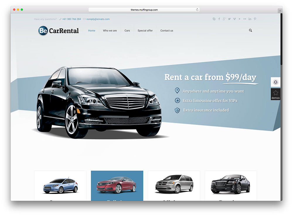 "betheme-car-renatl-wordpress-template ""width ="" 1000 ""height ="" 737 ""data-lazy-srcset ="" https://cdn.colorlib.com/wp/wp-content/uploads/sites/2/betheme -car-renatl-wordpress-template.jpg 1000w, https://cdn.colorlib.com/wp/wp-content/uploads/sites/2/betheme-car-renatl-wordpress-template-300x221.jpg 300w ""data -lazy-tailles = ""(largeur maximale: 1000px) 100vw, 1000px"" data-lazy-src = ""https://cdn.colorlib.com/wp/wp-content/uploads/sites/2/betheme-car- renatl-wordpress-template.jpg? is-waiting-load = 1 ""srcset ="" données: image / gif; base64, R0lGODlhAQABAIAAAAAAAP /// yH5BAEAAAAALAAAAAABAAAAAAIBRAA7 ""/></p> <p><noscript><img class="