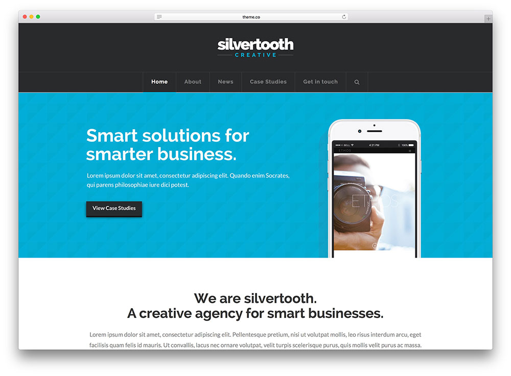 x-customizable-digital-agency-theme &quot;width =&quot; 1000 &quot;height =&quot; 737 &quot;data-lazy-srcset =&quot; https://cdn.colorlib.com/wp/wp-content/uploads/sites/2/x -customizable-digital-agency-theme.jpg 1000w, https://cdn.colorlib.com/wp/wp-content/uploads/sites/2/x-customizable-digital-agency-theme-300x221.jpg 300w &quot;data -lazy-tailles = &quot;(largeur maximale: 1000px) 100vw, 1000px&quot; data-lazy-src = &quot;https://cdn.colorlib.com/wp/wp-content/uploads/sites/2/x-customizable- digital-agency-theme.jpg? is-pending-load = 1 &quot;srcset =&quot; données: image / gif; base64, R0lGODlhAQABAIAAAAAAAP /// yH5BAEAAAAALAAAAAABAAAAAAIBRAA7 &quot;/&gt;</p> <p><noscript><img class=