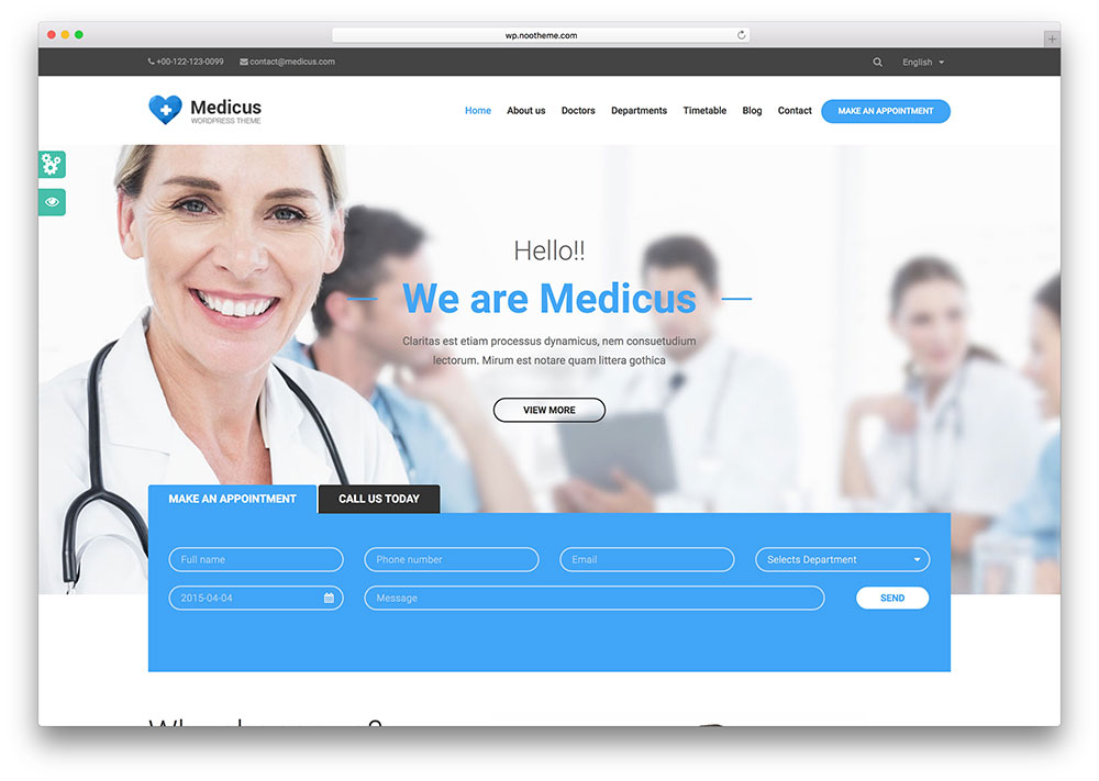 "medicus-flat-design-health-theme ""width ="" 1000 ""height ="" 711 ""data-lazy-srcset ="" https://cdn.colorlib.com/wp/wp-content/uploads/sites/2/medicus -flat-design-health-theme.jpg 1000w, https://cdn.colorlib.com/wp/wp-content/uploads/sites/2/medicus-flat-design-health-300x213.jpg 300w ""data -lazy-tailles = ""(largeur maximale: 1000px) 100vw, 1000px"" data-lazy-src = ""https://cdn.colorlib.com/wp/wp-content/uploads/sites/2/medicus-flat- design-health-theme.jpg? is-waiting-load = 1 ""srcset ="" données: image / gif; base64, R0lGODlhAQABAIAAAAAAAP /// yH5BAEAAAAALAAAAAABAAAAAAIBRAA7 ""/></p> <p><noscript><img class="