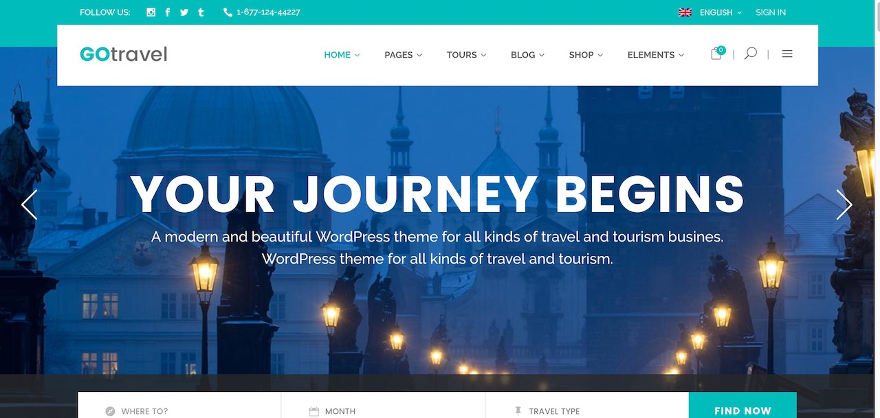 "gotravel-a-travel-agency-tourism-theme-CL ""width ="" 1280 ""height ="" 609 ""data-lazy-srcset ="" https://cdn.colorlib.com/wp/wp-content/uploads/sites /2/gotravel-a-travel-agency-tourism-theme-CL.jpg 1280w, https://cdn.colorlib.com/wp/wp-content/uploads/sites/2/gotravel-a-travel-agency- tourism-theme-CL-300x143.jpg 300w, https://cdn.colorlib.com/wp/wp-content/uploads/sites/2/gotravel-a-travel-agency-tourism-theme-CL-768x365.jpg 768w, https://cdn.colorlib.com/wp/wp-content/uploads/sites/2/gotravel-a-tratra-agency-tourism-theme-CL-1024x487.jpg 1024w ""data-lazy-values ​​="" (largeur maximale: 1280px) 100vw, 1280px ""data-lazy-src ="" https://cdn.colorlib.com/wp/wp-content/uploads/sites/2/gotravel-a-travel-agency-tourism- theme-CL.jpg? is-waiting-load = 1 ""srcset ="" données: image / gif; base64, R0lGODlhAQABAIAAAAAAAP /// yH5BAEAAAAALAAAAAABAAAAAAIBRAA7 ""/></p> <p><noscript><img class="