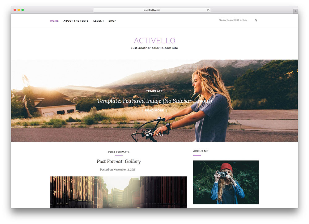 "activello-free-wordpress-blog-theme ""width ="" 1000 ""height ="" 725 ""srcset ="" https://colorlib.com/wp/wp-content/uploads/sites/2/activello-free-wordpress-blog -theme.jpg 1000w, https://colorlib.com/wp/wp-content/uploads/sites/2/activello-free-word-blog-theme-300x218.jpg 300w ""data-lazy-values ​​="" (max. -width: 1000px) 100vw, 1000px ""/></p> <p><noscript><img class="