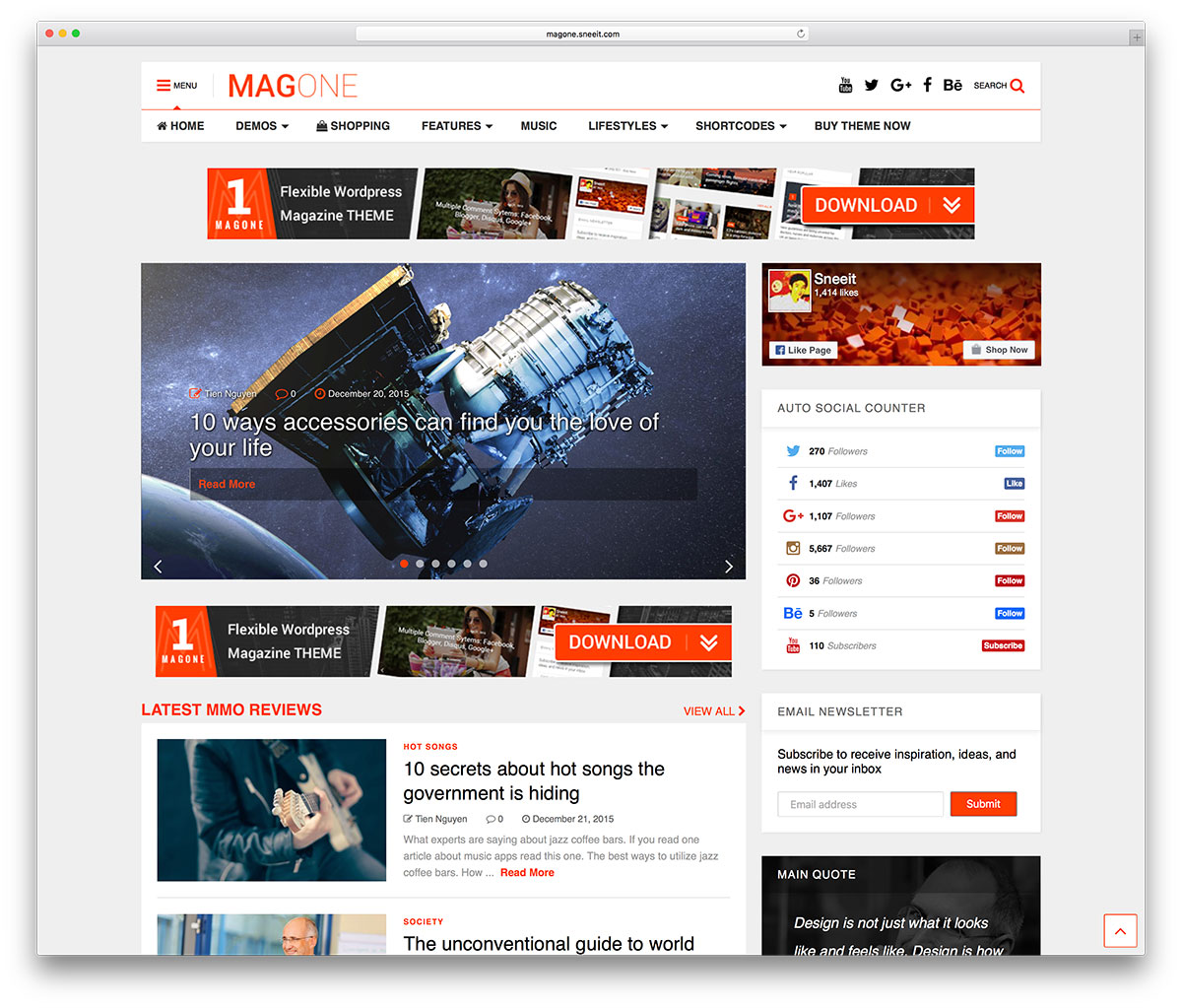 "magone-affiliate-wordpress-theme ""width ="" 1200 ""height ="" 1023 ""data-lazy-srcset ="" https://cdn.colorlib.com/wp/wp-content/uploads/sites/2/magone-affiliate -wordpress-theme.jpg 1200w, https://cdn.colorlib.com/wp/wp-content/uploads/sites/2/magone-affiliate-wordpress-theme-300x256.jpg 300w, https: //cdn.colorlib .com / wp / wp-content / uploads / sites / 2 / magone-affiliate-wordpress-theme-768x655.jpg 768w, https://cdn.colorlib.com/wp/wp-content/uploads/sites/2/ magone-affiliate-wordpress-theme-1024x873.jpg 1024w ""data-lazy-tailles ="" (largeur max: 1200px) 100vw, 1200px ""data-lazy-src ="" https://cdn.colorlib.com/wp/ wp-content / uploads / sites / 2 / magone-affiliate-wordpress-theme.jpg? is-waiting-load = 1 ""srcset ="" données: image / gif; base64, R0lGODlhAQABAAAAAAAAAP /// yH5BAEAAAAAAAAAAAAAAAAAAAAAP7/></p> <p><noscript><img class="