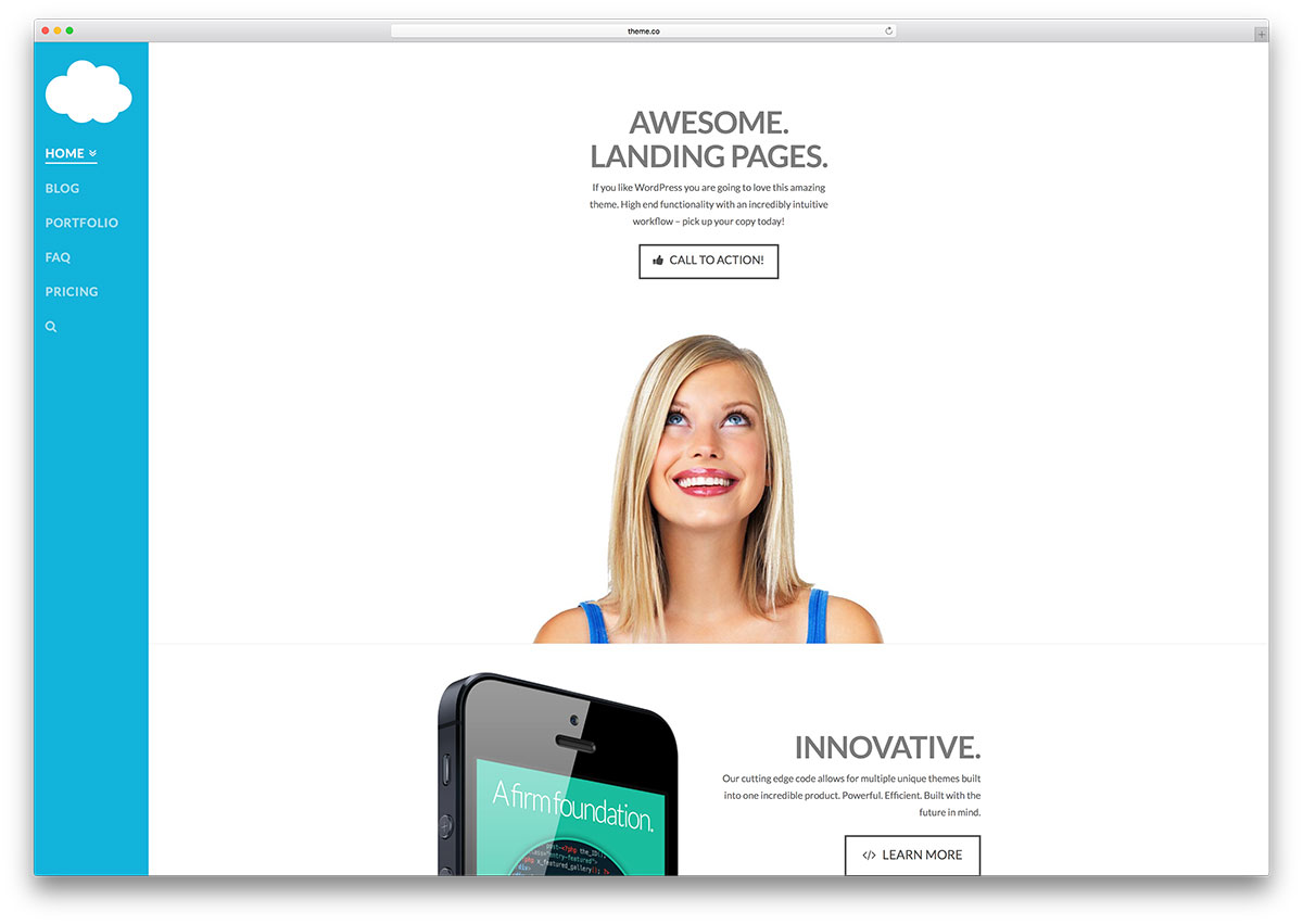 "x-theme-creative-landing-page-multipurpose-theme ""width ="" 1200 ""height ="" 851 ""data-lazy-srcset ="" https://cdn.colorlib.com/wp/wp-content/uploads/sites /2/x-theme-creative-landing-page-multipurpose-theme.jpg 1200w, https://cdn.colorlib.com/wp/wp-content/uploads/sites/2/x-theme-creative-landing- page-multipurpose-theme-300x213.jpg 300w, https://cdn.colorlib.com/wp/wp-content/uploads/sites/2/x-theme-creative-landing-page-multipurpose-theme-768x545.jpg 768w, https://cdn.colorlib.com/wp/wp-content/uploads/sites/2/x-theme-creative-landing-page-multipurpose-theme-1024x726.jpg 1024w ""data-lazy-tailles ="" (largeur maximale: 1200px) 100vw, 1200px ""data-lazy-src ="" https://cdn.colorlib.com/wp/wp-content/uploads/sites/2/x-theme-creative-landing-page- multipurpose-theme.jpg? is-pending-load = 1 ""srcset ="" data: image / gif; base64, R0lGODlhAQABAIAAAAAAAP /// yH5BAEAAAAALAAAAAABAAAAAAIBRAA7 ""/></p> <p><noscript><img class="