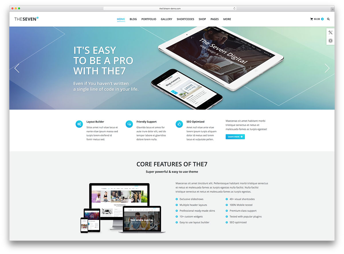 "the7-creative-flat-design-multipurpose-theme"" width=""1200"" height=""885"" srcset=""https://colorlib.com/wp/wp-content/uploads/sites/2/the7-creative-flat-design-multipurpose-theme.jpg 1200w, https://colorlib.com/wp/wp-content/uploads/sites/2/the7-creative-flat-design-multipurpose-theme-300x221.jpg 300w, https://colorlib.com/wp/wp-content/uploads/sites/2/the7-creative-flat-design-multipurpose-theme-768x566.jpg 768w, https://colorlib.com/wp/wp-content/uploads/sites/2/the7-creative-flat-design-multipurpose-theme-1024x755.jpg 1024w"" data-lazy-sizes=""(max-width: 1200px) 100vw, 1200px""/></p> <p><noscript><img class="