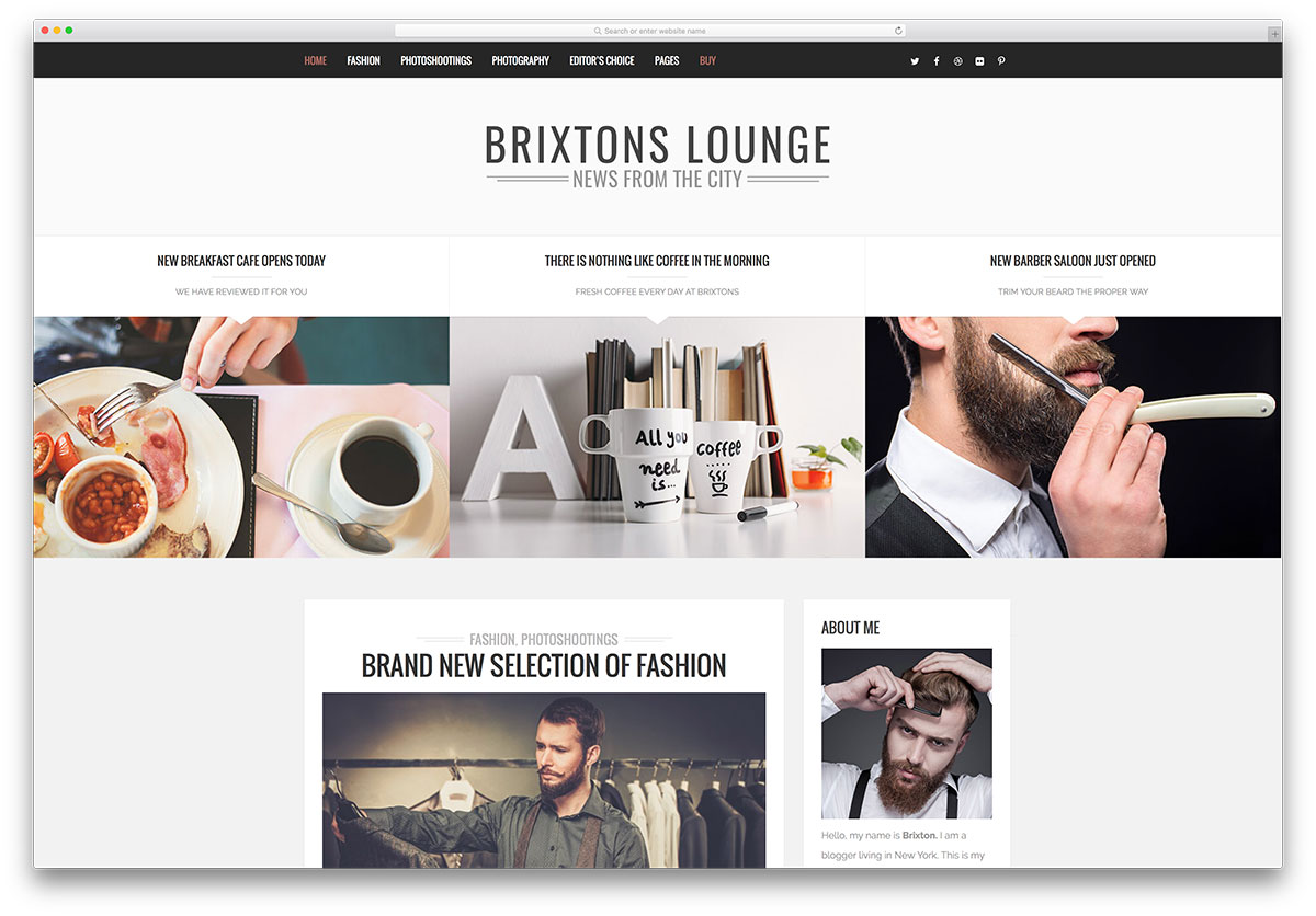brixton-creative-wordpress-blog-theme &quot;width =&quot; 1200 &quot;height =&quot; 836 &quot;data-lazy-srcset =&quot; https://cdn.colorlib.com/wp/wp-content/uploads/sites/2/brixton -creative-wordpress-blog-theme.jpg 1200w, https://cdn.colorlib.com/wp/wp-content/uploads/sites/2/brixton-creative-wordpress-blog-theme-300x209.jpg 300w, https : //cdn.colorlib.com/wp/wp-content/uploads/sites/2/brixton-creative-wordpress-blog-theme-768x535.jpg 768w, https://cdn.colorlib.com/wp/wp- contenu / uploads / sites / 2 / brixton-creative-wordpress-blog-theme-1024x713.jpg 1024w &quot;data-lazy-tailles =&quot; (largeur maximale: 1200px) 100vw, 1200px &quot;data-lazy-src =&quot; https: //cdn.colorlib.com/wp/wp-content/uploads/sites/2/brixton-creative-wordpress-blog-theme.jpg?is-pending-load=1 &quot;srcset =&quot; data: image / gif; base64 , R0lGODlhAQABAIAAAAAAAAP /// yH5BAEAAAAALAAAAAABAAEAAAIBRAA7 &quot;/&gt;</p> <p><noscript><img class=