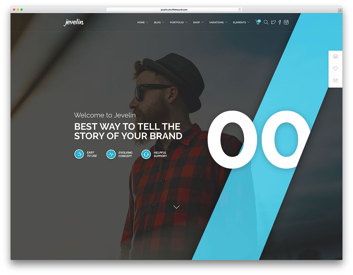 "jevelin-creative-agency-wordpress-template ""width ="" 1200 ""height ="" 938 ""data-lazy-srcset ="" https://cdn.colorlib.com/wp/wp-content/uploads/sites/2/jevelin -creative-agency-wordpress-template.jpg 1200w, https://cdn.colorlib.com/wp/wp-content/uploads/sites/2/jevelin-creative-agency-wordpress-template-300x235.jpg 300w, https : //cdn.colorlib.com/wp/wp-content/uploads/sites/2/jevelin-creative-agency-wordpress-template-768x600.jpg 768w, https://cdn.colorlib.com/wp/wp- content / uploads / sites / 2 / jevelin-creative-agency-wordpress-template-1024x800.jpg 1024w ""data-lazy-tailles ="" (max-width: 1200px) 100vw, 1200px ""data-lazy-src ="" https: //cdn.colorlib.com/wp/wp-content/uploads/sites/2/jevelin-creative-agency-wordpress-template.jpg?is-pending-load=1 ""srcset ="" data: image / gif; base64 , R0lGODlhAQABAIAAAAAAAAP /// yH5BAEAAAAALAAAAAABAAEAAAIBRAA7 ""/></p> <p><noscript><img class="