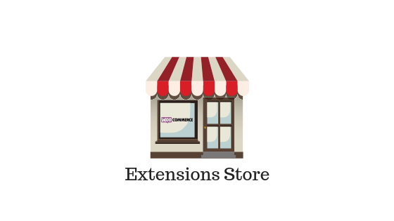 WooCommerce Extension Plugin Store