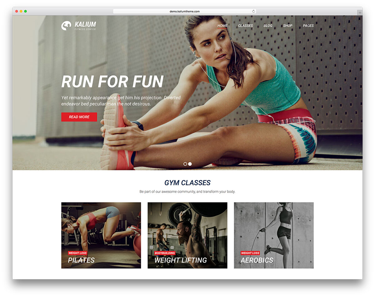 "kalium-fitness-wordpress-website-theme ""width ="" 1200 ""height ="" 952 ""data-lazy-srcset ="" https://cdn.colorlib.com/wp/wp-content/uploads/sites/2/kalium -fitness-wordpress-website-theme.jpg 1200w, https://cdn.colorlib.com/wp/wp-content/uploads/sites/2/kalium-fitness-wordpress-website-theme-300x238.jpg 300w, https : //cdn.colorlib.com/wp/wp-content/uploads/sites/2/kalium-fitness-wordpress-website-theme-768x609.jpg 768w, https://cdn.colorlib.com/wp/wp- contenu / uploads / sites / 2 / kalium-fitness-wordpress-website-theme-1024x812.jpg 1024w ""data-lazy-tailles ="" (largeur maximale: 1200px) 100vw, 1200px ""data-lazy-src ="" https: //cdn.colorlib.com/wp/wp-content/uploads/sites/2/kalium-fitness-wordpress-website-theme.jpg?is-pending-load=1 ""srcset ="" data: image / gif; base64 , R0lGODlhAQABAIAAAAAAAAP /// yH5BAEAAAAALAAAAAABAAEAAAIBRAA7 ""/></p> <p><noscript><img class="