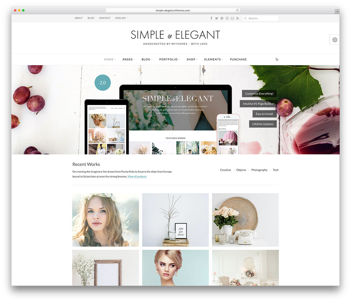 "wordpress-landing-page-simple-élégante-féminine ""width ="" 1200 ""height ="" 1032 ""data-lazy-srcset ="" https://cdn.colorlib.com/wp/wp-content/uploads/sites/2 /simple-elegant-feminine-wordpress-landing-page.jpg 1200w, https://cdn.colorlib.com/wp/wp-content/uploads/sites/2/simple-elegant-feminine-wordpress-landing-landing-page- 300x258.jpg 300w, https://cdn.colorlib.com/wp/wp-content/uploads/sites/2/simple-elegant-feminine-wordpress-landing-page-768x660.jpg 768w, https: // cdn. colorlib.com/wp/wp-content/uploads/sites/2/simple-elegant-feminine-wordpress-landing-page-1024x881.jpg 1024w ""data-lazy-tailles ="" (largeur maximale: 1200px) 100vw, 1200px ""data-lazy-src ="" https://webypress.fr/wp-content/uploads/2019/01/1546591939_564_49-meilleurs-thèmes-WordPress-minimalistes-pour-les-créations-2019.jpg?is-pending-load= 1 ""srcset ="" données: image / gif; base64, R0lGODlhAQABAIAAAAAAAP /// yH5BAEAAAAALAAAAAABAAAAAAIBRAA7 ""/></p> <p><noscript><img class="