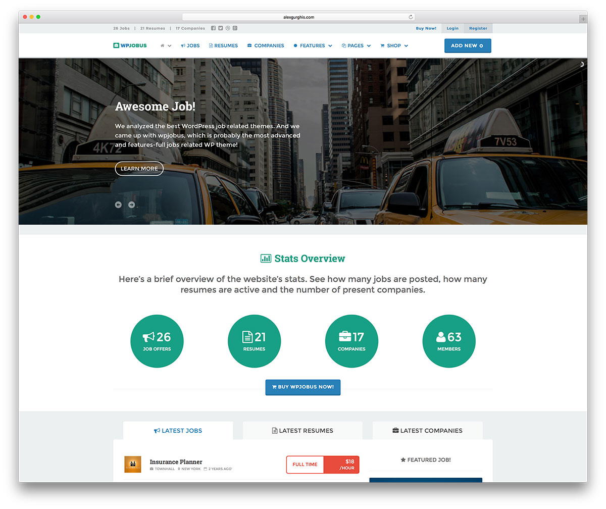 "wpjobus-classic-wordpress-job-board-theme ""width ="" 1200 ""height ="" 1008 ""data-lazy-srcset ="" https://cdn.colorlib.com/wp/wp-content/uploads/sites/2 /wpjobus-classic-wordpress-job-board-theme.jpg 1200w, https://cdn.colorlib.com/wp/wp-content/uploads/sites/2/wpjobus-classic-wordpress-job-board-th- 300x252.jpg 300w, https://cdn.colorlib.com/wp/wp-content/uploads/sites/2/wpjobus-classic-wordpress-job-board-theme-768x645.jpg 768w, https: // cdn. colorlib.com/wp/wp-content/uploads/sites/2/wpjobus-classic-wordpress-job-board-theme-1024x860.jpg 1024w ""data-lazy-tailles ="" (largeur maximale: 1200px) 100vw, 1200px ""data-lazy-src ="" https://webypress.fr/wp-content/uploads/2019/01/1547109574_786_23-meilleurs-thèmes-et-plugins-pour-les-sites-d39emploi-pour-WordPress-2019.jpg?is-pending-load= 1 ""srcset ="" données: image / gif; base64, R0lGODlhAQABAIAAAAAAAP /// yH5BAEAAAAALAAAAAABAAAAAAIBRAA7 ""/></p> <p><noscript><img class="
