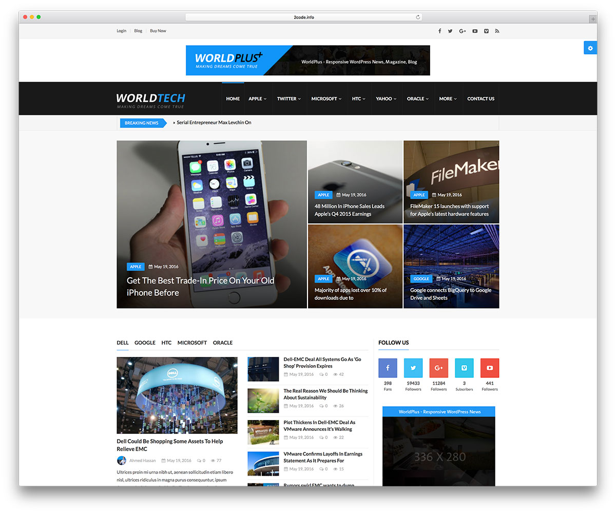 "worldplus-tech-news-wordpress-website-template ""width ="" 1200 ""height ="" 999 ""data-lazy-srcset ="" https://cdn.colorlib.com/wp/wp-content/uploads/sites/2 /worldplus-tech-news-wordpress-website-template.jpg 1200w, https://cdn.colorlib.com/wp/wp-content/uploads/sites/2/worldplus-tech-news-wordpress-website-template- 300x250.jpg 300w, https://cdn.colorlib.com/wp/wp-content/uploads/sites/2/worldplus-tech-news-wordpress-website-template-768x639.jpg 768w, https: // cdn. colorlib.com/wp/wp-content/uploads/sites/2/worldplus-tech-news-wordpress-website-template-1024x852.jpg 1024w ""data-lazy-tailles ="" (largeur maximale: 1200px) 100vw, 1200px ""data-lazy-src ="" https://webypress.fr/wp-content/uploads/2019/01/1548296187_519_Top-50-thèmes-WordPress-de-magazines-d39actualité-2019.jpg?is-pending-load= 1 ""srcset ="" données: image / gif; base64, R0lGODlhAQABAIAAAAAAAP /// yH5BAEAAAAALAAAAAABAAAAAAIBRAA7 ""/></p> <p><noscript><img class="