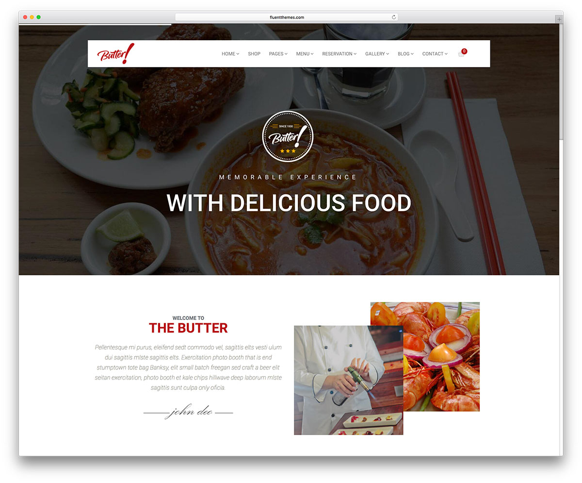 "butter-minimal-restaurant-wordpress-template ""width ="" 1200 ""height ="" 995 ""data-lazy-srcset ="" https://cdn.colorlib.com/wp/wp-content/uploads/sites/2/butter -minimal-restaurant-wordpress-template.jpg 1200w, https://cdn.colorlib.com/wp/wp-content/uploads/sites/2/butter-minimal-restaurant-wordpress-template-300x249.jpg 300w, https : //cdn.colorlib.com/wp/wp-content/uploads/sites/2/butter-minimal-restaurant-wordpress-template-768x637.jpg 768w, https://cdn.colorlib.com/wp/wp- contenu / uploads / sites / 2 / butter-minimal-restaurant-wordpress-template-1024x849.jpg 1024w ""data-lazy-tailles ="" (largeur max: 1200px) 100vw, 1200px ""data-lazy-src ="" https: //cdn.colorlib.com/wp/wp-content/uploads/sites/2/butter-minimal-restaurant-wordpress-template.jpg?is-pending-load=1 ""srcset ="" data: image / gif; base64 , R0lGODlhAQABAIAAAAAAAAP /// yH5BAEAAAAALAAAAAABAAEAAAIBRAA7 ""/></p> <p><noscript><img class="