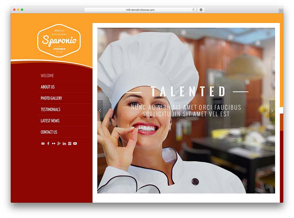 rttheme 19 - multipurpose restaurant theme