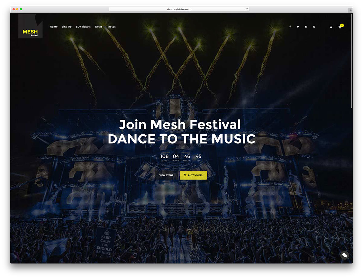 "mesh-music-event-website-template ""width ="" 1200 ""height ="" 919 ""data-lazy-srcset ="" https://cdn.colorlib.com/wp/wp-content/uploads/sites/2/mesh -music-event-website-template.jpg 1200w, https://cdn.colorlib.com/wp/wp-content/uploads/sites/2/mesh-music-event-website-template-300x230.jpg 300w, https : //cdn.colorlib.com/wp/wp-content/uploads/sites/2/mesh-music-event-website-template-768x588.jpg 768w, https://cdn.colorlib.com/wp/wp- contenu / uploads / sites / 2 / mesh-music-event-website-template-1024x784.jpg 1024w ""data-lazy-tailles ="" (largeur max: 1200px) 100vw, 1200px ""data-lazy-src ="" https: //cdn.colorlib.com/wp/wp-content/uploads/sites/2/mesh-music-event-website-template.jpg?is-pending-load=1 ""srcset ="" data: image / gif; base64 , R0lGODlhAQABAIAAAAAAAAP /// yH5BAEAAAAALAAAAAABAAEAAAIBRAA7 ""/></p> <p><noscript><img class="