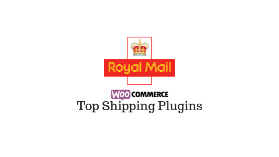 WooCommerce Royal Mail Plugins d'expédition