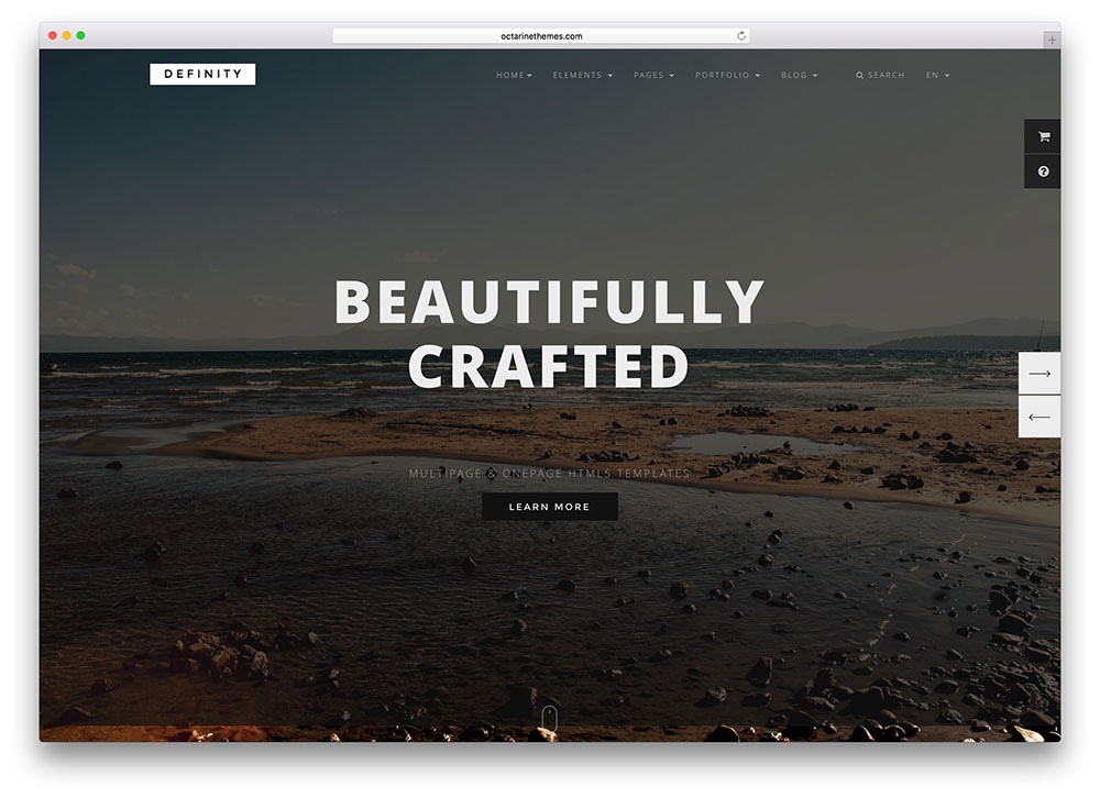"definity-one-page-portfolio-website-template ""width ="" 1000 ""height ="" 726 ""srcset ="" https://cdn.colorlib.com/wp/wp-content/uploads/sites/2/definity-one -page-portfolio-website-template.jpg 1000w, https://cdn.colorlib.com/wp/wp-content/uploads/sites/2/definity-one-page-portfolio-website-template-300x218.jpg 300w ""données-lazy-tailles ="" (largeur maximale: 1000px) 100vw, 1000px ""src ="" https://cdn.colorlib.com/wp/wp-content/uploads/sites/2/definity-one-page- portfolio-website-template.jpg? is-pending-load = 1 ""srcset ="" données: image / gif; base64, R0lGODlhAQABAIAAAAAAAP /// yH5BAEAAAAALAAAAAABAAAAAAIBRAA7 ""/></p> <p><noscript><img class="