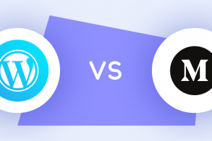 Quelle est la meilleure plateforme de blogs? WordPress vs Medium [2019]