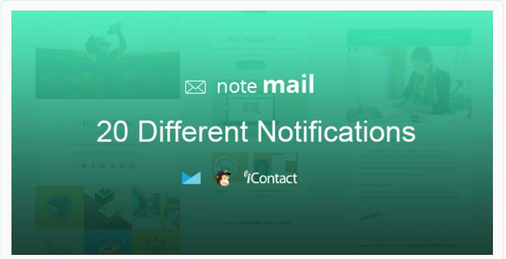 note-mail
