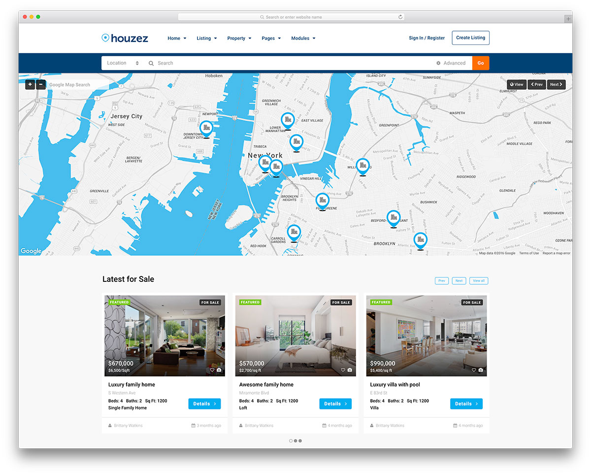 houzez-modern-real-estate-wordpress-template &quot;width =&quot; 1200 &quot;height =&quot; 964 &quot;srcset =&quot; https://colorlib.com/wp/wp-content/uploads/sites/2/houzez-modern-real -estate-wordpress-template.jpg 1200w, https://colorlib.com/wp/wp-content/uploads/sites/2/houzez-modern-real-estate-wordpress-template-300x241.jpg 300w, https: / /colorlib.com/wp/wp-content/uploads/sites/2/houzez-modern-raide-wordpress-temple-768x617.jpg 768w, https://colorlib.com/wp/wp-content/uploads/ sites / 2 / houzez-modern-real-estate-wordpress-template-1024x823.jpg 1024w &quot;data-lazy-values ​​=&quot; (largeur max: 1200px) 100vw, 1200px &quot;/&gt;</p> <p><noscript><img class=