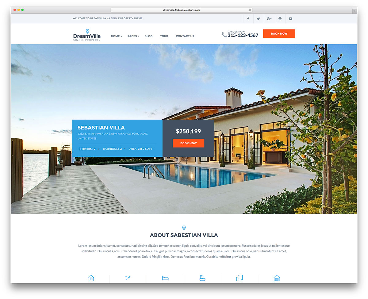 dreamvilla-simple-immobilier-wordpress-website-template &quot;width =&quot; 1200 &quot;height =&quot; 973 &quot;srcset =&quot; https://colorlib.com/wp/wp-content/uploads/sites/2/dreamvilla-simple -real-estate-wordpress-website-template.jpg 1200w, https://colorlib.com/wp/wp-content/uploads/sites/2/dreamvilla-simple-real-estate-wordpress-website-template-300x243. jpg 300w, https://colorlib.com/wp/wp-content/uploads/sites/2/dreamvilla-simple-real-estate-wordpress-website-template-768x623.jpg 768w, https://colorlib.com/ wp / wp-content / uploads / sites / 2 / dreamvilla-immobilier-wordpress-website-template-1024x830.jpg 1024w &quot;données-lazy-tailles =&quot; (largeur maximale: 1200px) 100vw, 1200px &quot;/ &gt;</p> <p><noscript><img class=