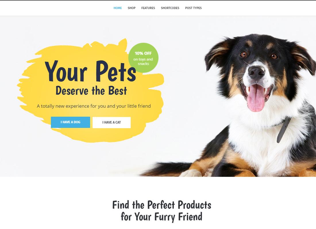 Whiskers - Magasin d'animaux | Clinique vétérinaire | Adoption d'animaux