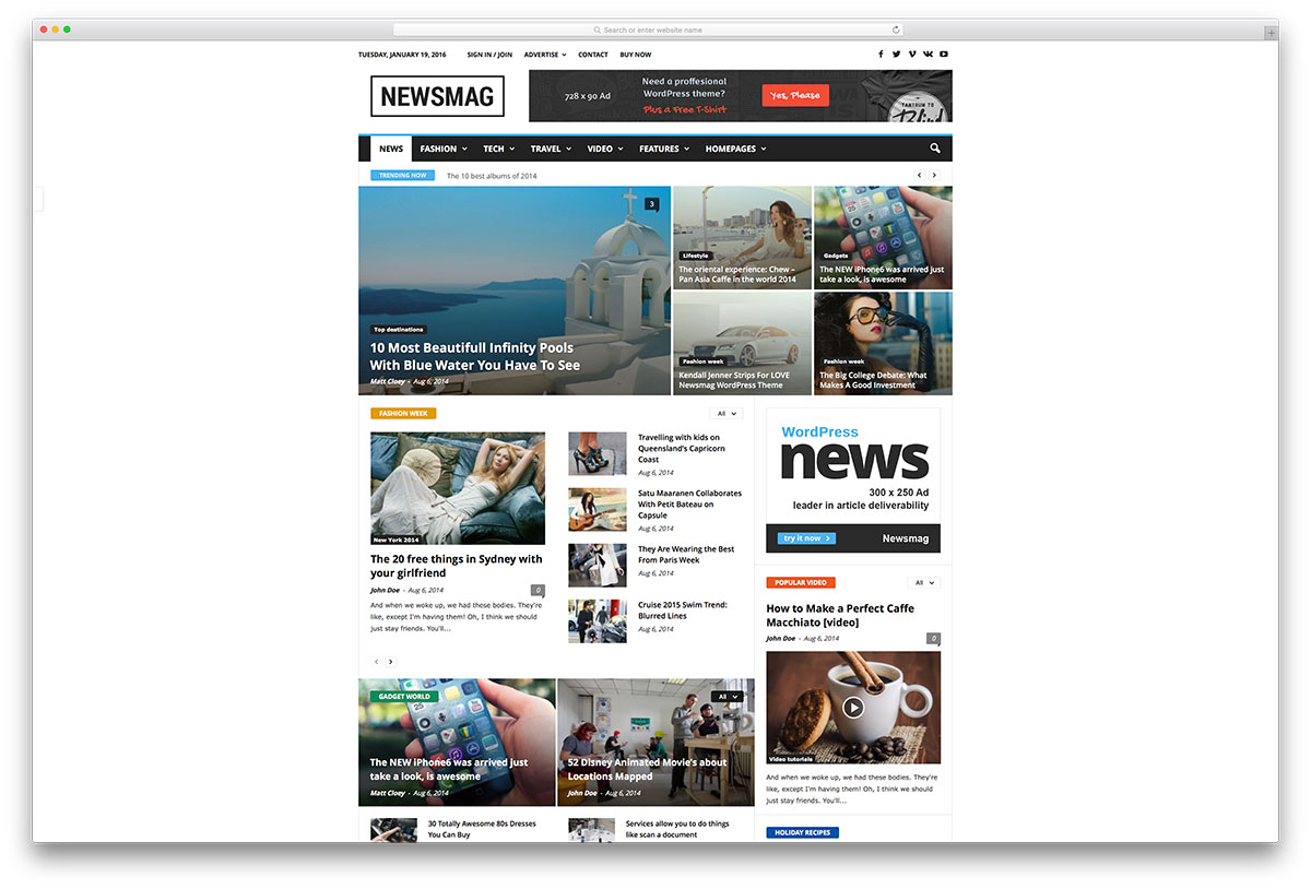 "newsmag-minimal-popular-magazine-theme"" width=""1200"" height=""814"" srcset=""https://colorlib.com/wp/wp-content/uploads/sites/2/newsmag-minimal-popular-magazine-theme.jpg 1200w, https://colorlib.com/wp/wp-content/uploads/sites/2/newsmag-minimal-popular-magazine-theme-300x204.jpg 300w, https://colorlib.com/wp/wp-content/uploads/sites/2/newsmag-minimal-popular-magazine-theme-768x521.jpg 768w, https://colorlib.com/wp/wp-content/uploads/sites/2/newsmag-minimal-popular-magazine-theme-1024x695.jpg 1024w"" data-lazy-sizes=""(max-width: 1200px) 100vw, 1200px""/><noscript><img class="
