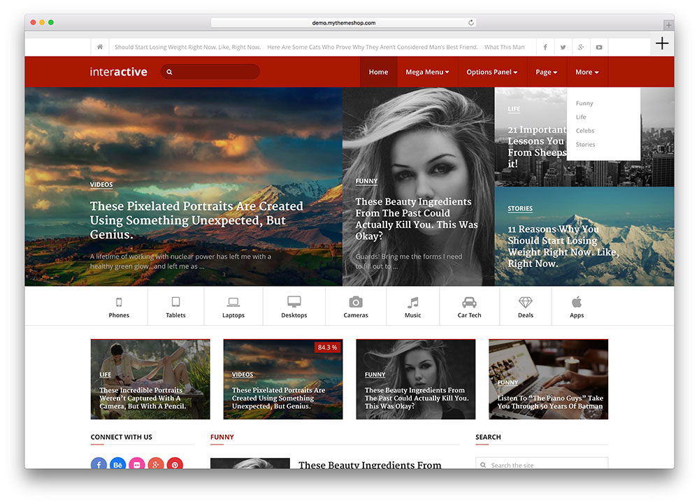 "interactive-premium-magazine-theme ""width ="" 1000 ""height ="" 721 ""srcset ="" https://colorlib.com/wp/wp-content/uploads/sites/2/interactive-premium-magazine-theme.jpg 1000w, https://colorlib.com/wp/wp-content/uploads/sites/2/interactive-premium-magazine-theme-300x216.jpg 300w ""data-lazy-tailles ="" (largeur maximale: 1000 pixels) , 1000px ""/></p> <p><noscript><img class="