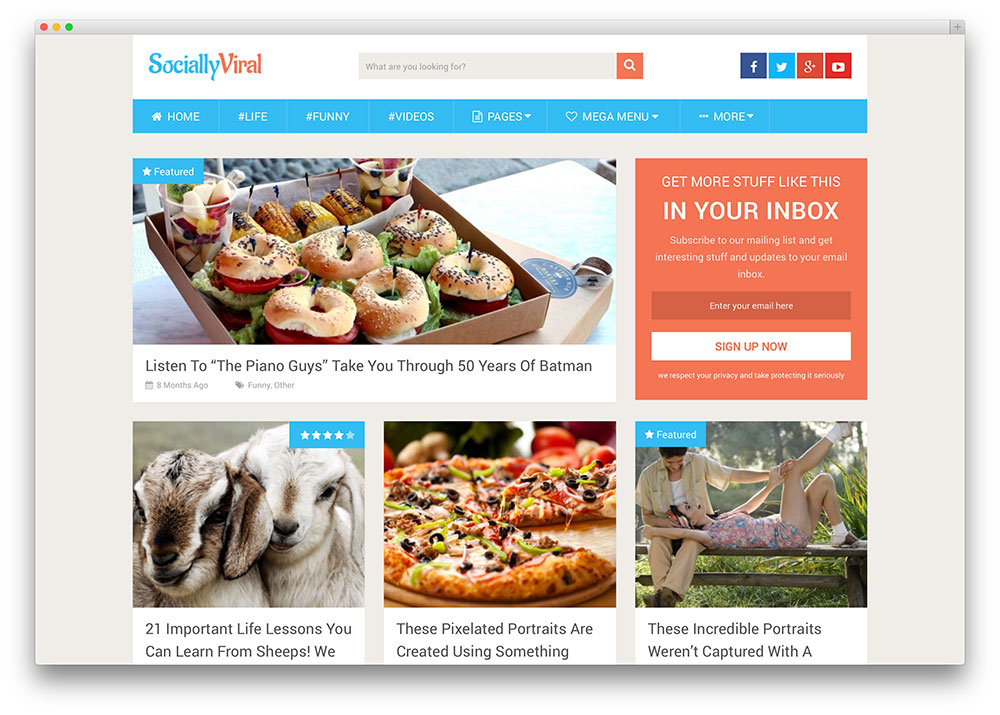 SociallyViral-media-magazine-theme