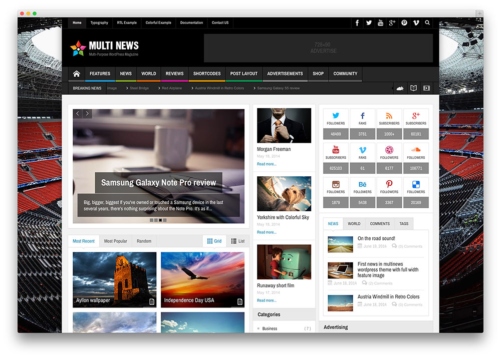 martini's-multi-news-magazine-theme