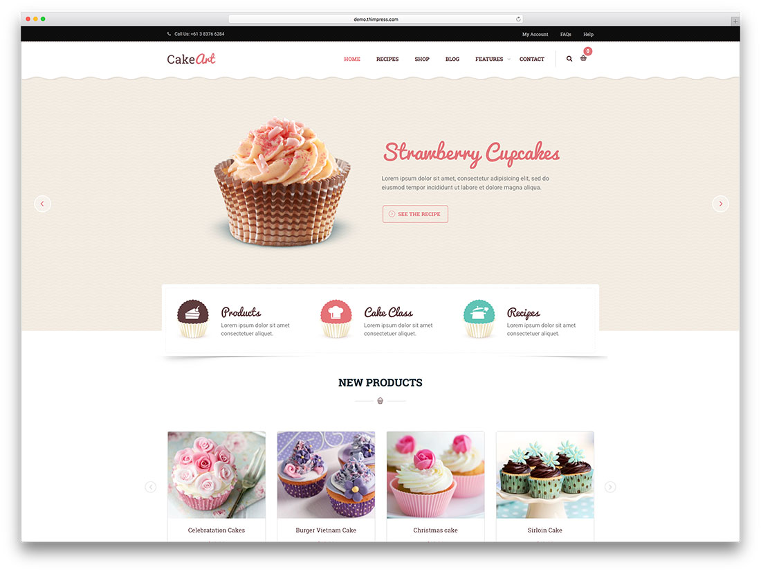 "cakeart-minimal-bakery-wordpress-theme ""width ="" 1100 ""height ="" 826 ""srcset ="" https://colorlib.com/wp/wp-content/uploads/sites/2/cakeart-minimal-bakery-wordpress -theme.jpg 1100w, https://colorlib.com/wp/wp-content/uploads/sites/2/cakeart-minimal-bakery-wordpress-theme-300x225.jpg 300w, https://colorlib.com/wp /wp-content/uploads/sites/2/cakeart- minimal-bakery-wordpress-theme-768x577.jpg 768w, https://colorlib.com/wp/wp-content/uploads/sites/2/cakeart-minimal- boulangerie-wordpress-theme-1024x769.jpg 1024w ""données-lazy-tailles ="" (largeur maximale: 1100px) 100vw, 1100px ""/></p> <p><noscript><img class="