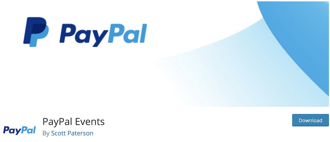 billets d'événements paypal plugin wordpress