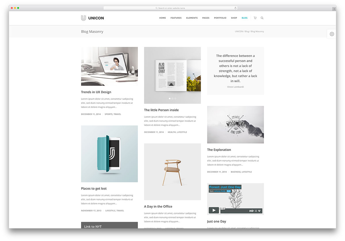 "unicon-simple-blog-theme-entreprise ""width ="" 1200 ""height ="" 838 ""srcset ="" https://colorlib.com/wp/wp-content/uploads/sites/2/unicon-simple-corporate-blog -theme.jpg 1200w, https://colorlib.com/wp/wp-content/uploads/sites/2/unicon-simple-corporate-blog-theme-300x210.jpg 300w, https://colorlib.com/wp /wp-content/uploads/sites/2/unicon-simple-corporate-blog-theme-768x536.jpg 768w, https://colorlib.com/wp/wp-content/uploads/sites/2/unicon-simple- corporate-blog-theme-1024x715.jpg 1024w ""données-lazy-tailles ="" (largeur maximale: 1200px) 100vw, 1200px ""src ="" https://cdn.colorlib.com/wp/wp-content/uploads/ sites / 2 / unicon-simple-corporate-blog-theme.jpg ""/></p> <p><noscript><img class="