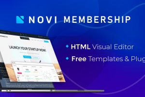 Novi Website Builder Revue détaillée & Guide