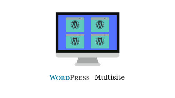 WordPress Multisite | Blog bannière