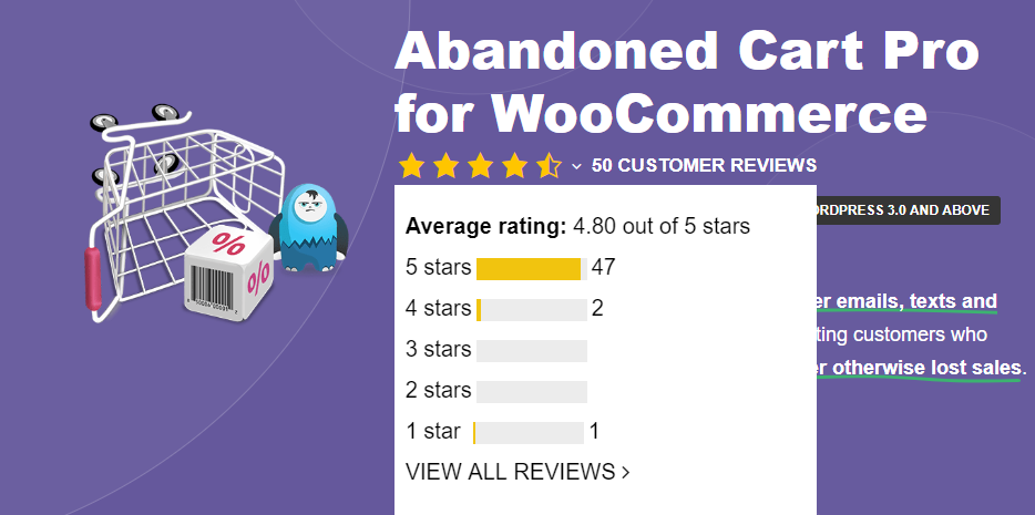 "Plugins d'e-mail de récupération de panier abandonné WooCommerce ""width ="" 934 ""height ="" 465 ""srcset ="" https://webypress.fr/wp-content/uploads/2019/06/1560335439_120_6-meilleurs-plug-ins-de-courrier-electronique-de-recuperation-de-panier.png 934w, https : //cdn.learnwoo.com/wp-content/uploads/2019/06/Abandoned-Cart-Pro-300x149.png 300w, https://cdn.learnwoo.com/wp-content/uploads/2019/06/ Abandoned-Cart-Pro-768x382.png 768w, https://cdn.learnwoo.com/wp-content/uploads/2019/06/Abandoned-Cart-Pro-324x160.png 324w, https: //cdn.learnwoo. com / wp-content / uploads / 2019/06 / Abandoned-Cart-Pro-696x347.png 696w, https://cdn.learnwoo.com/wp-content/uploads/2019/06/Abandoned-Cart-Pro-844x420 .png 844w ""tailles ="" (largeur maximale: 934 pixels) 100vw, 934 pixels"