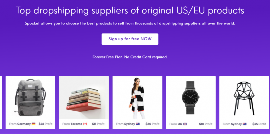 "WooCommerce Dropshipping ""width ="" 640 ""height ="" 325 ""srcset ="" https://webypress.fr/wp-content/uploads/2019/06/1561114723_188_Guide-ultime-pour-la-configuration-de-la-boutique-WooCommerce-Dropshipping.png 1024w, https: //cdn.learnwoo .com / wp-content / uploads / 2019/06 / Spocket-300x152.png 300w, https://cdn.learnwoo.com/wp-content/uploads/2019/06/Spocket-768x390.png 768w, https: / /cdn.learnwoo.com/wp-content/uploads/2019/06/Spocket-696x354.png 696w, https://cdn.learnwoo.com/wp-content/uploads/2019/06/Spocket-1068x543.png 1068w , https://cdn.learnwoo.com/wp-content/uploads/2019/06/Spocket-827x420.png 827w, https://cdn.learnwoo.com/wp-content/uploads/2019/06/Spocket. png 1185w ""tailles ="" (largeur maximale: 640 pixels) 100vw, 640 pixels"