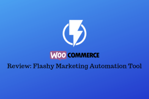 Flashy Marketing Automation Tool pour votre boutique WooCommerce