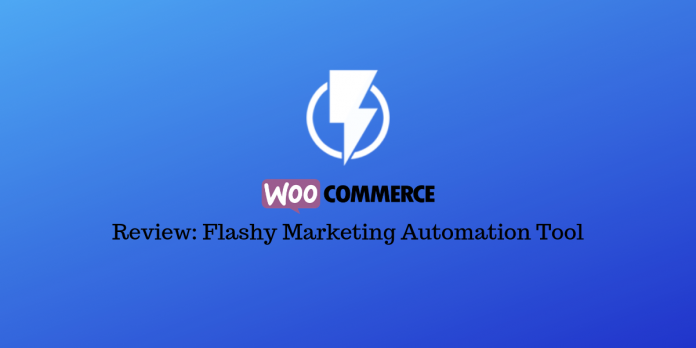 Automatisation marketing flashy