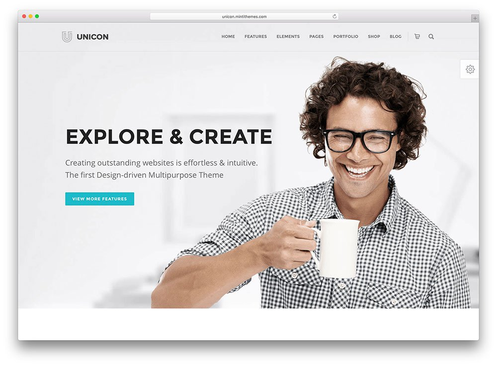 "unicon-beautiful-corporate-theme"" width=""1000"" height=""737"" srcset=""https://colorlib.com/wp/wp-content/uploads/sites/2/unicon-beautiful-corporate-theme.jpg 1000w, https://colorlib.com/wp/wp-content/uploads/sites/2/unicon-beautiful-corporate-theme-300x221.jpg 300w"" data-lazy-sizes=""(max-width: 1000px) 100vw, 1000px"" src=""https://webypress.fr/wp-content/uploads/2019/07/1562824975_304_36-meilleurs-themes-WordPress-uniques-pour-des-sites-impressionnants-2019.jpg""/></p> <p><noscript><img class="