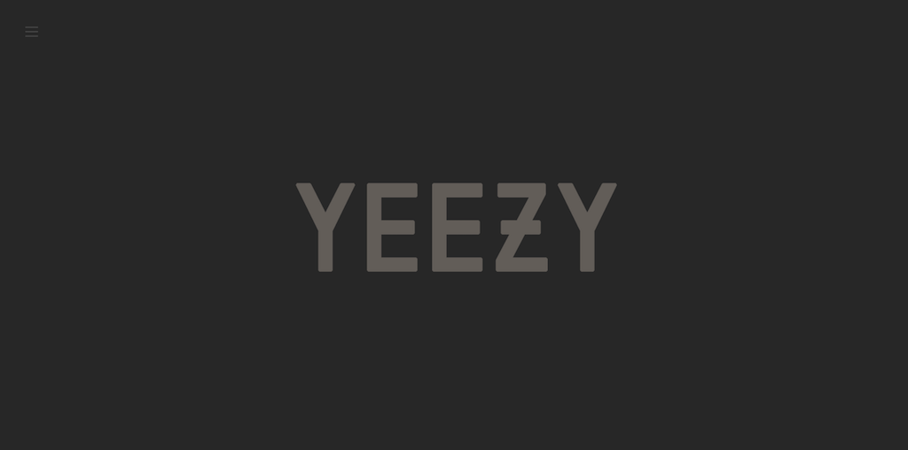 Yeezy Supply