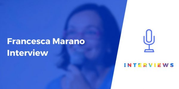 Francesca Marano Interview – The Woman Who Masters Networking