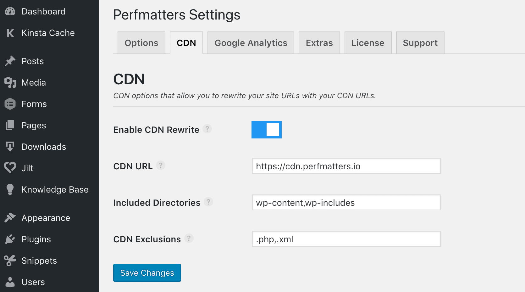 "Enable CDN in WordPress with Perfmatters"" width=""1670"" height=""928"" srcset=""https://webypress.fr/wp-content/uploads/2019/08/1566286020_634_Comment-accelerer-votre-site-WordPress-Guide-Ultimate-2019.png 1670w, https://kinsta.com/wp-content/uploads/2018/11/enable-cdn-in-wordpress-perfmatters-300x167.png 300w, https://kinsta.com/wp-content/uploads/2018/11/enable-cdn-in-wordpress-perfmatters-768x427.png 768w, https://kinsta.com/wp-content/uploads/2018/11/enable-cdn-in-wordpress-perfmatters-1024x569.png 1024w, https://kinsta.com/wp-content/uploads/2018/11/enable-cdn-in-wordpress-perfmatters-610x339.png 610w"" sizes=""(max-width: 1670px) 100vw, 1670px"