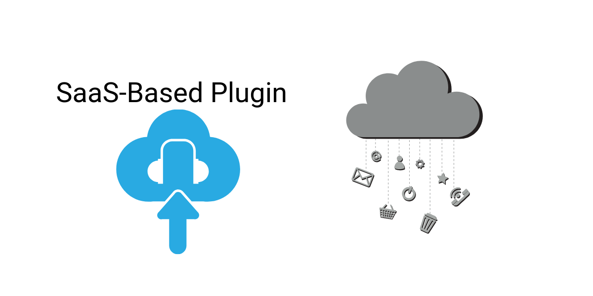 """Plugin basé sur SaaS 