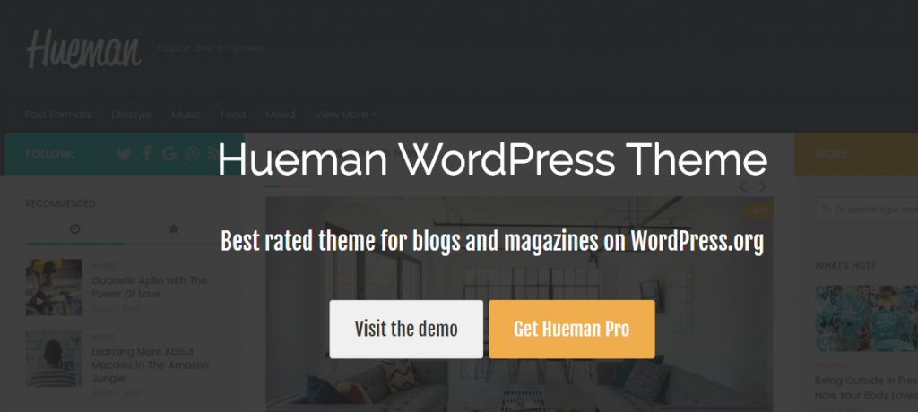 "Thèmes WordPress Blog gratuits ""width ="" 640 ""height ="" 288 ""srcset ="" https://webypress.fr/wp-content/uploads/2019/09/1569576960_151_30-themes-de-blog-WordPress-gratuits.png 1024w, https: // cdn .learnwoo.com / wp-content / uploads / 2019/09 / Hueman-300x135.png 300w, https://cdn.learnwoo.com/wp-content/uploads/2019/09/Hueman-768x345.png 768w, https : //cdn.learnwoo.com/wp-content/uploads/2019/09/Hueman-696x313.png 696w, https://cdn.learnwoo.com/wp-content/uploads/2019/09/Hueman-1068x480. png 1068w, https://cdn.learnwoo.com/wp-content/uploads/2019/09/Hueman-935x420.png 935w, https://cdn.learnwoo.com/wp-content/uploads/2019/09/ Hueman.png 1187w ""tailles ="" (largeur maximale: 640 pixels) 100vw, 640 pixels"