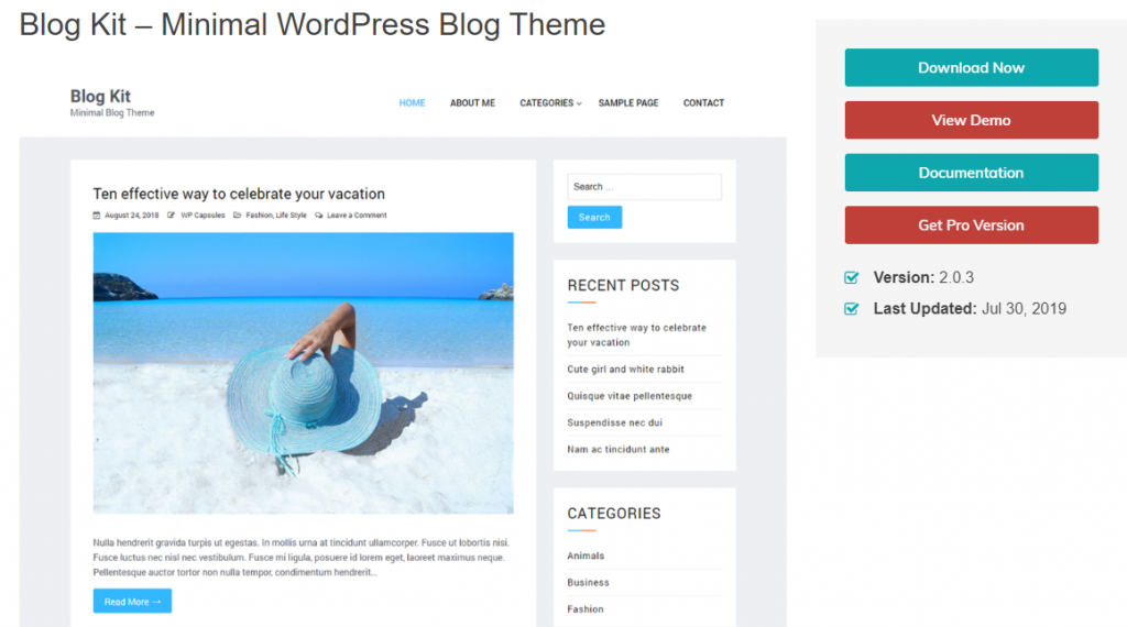 "Free WordPress Blog Themes"" width=""640"" height=""356"" srcset=""https://webypress.fr/wp-content/uploads/2019/09/1569576964_244_30-themes-de-blog-WordPress-gratuits.png 1024w, https://cdn.learnwoo.com/wp-content/uploads/2019/09/Blog-Kit-300x167.png 300w, https://cdn.learnwoo.com/wp-content/uploads/2019/09/Blog-Kit-768x427.png 768w, https://cdn.learnwoo.com/wp-content/uploads/2019/09/Blog-Kit-696x387.png 696w, https://cdn.learnwoo.com/wp-content/uploads/2019/09/Blog-Kit-1068x594.png 1068w, https://cdn.learnwoo.com/wp-content/uploads/2019/09/Blog-Kit-755x420.png 755w, https://cdn.learnwoo.com/wp-content/uploads/2019/09/Blog-Kit.png 1159w"" sizes=""(max-width: 640px) 100vw, 640px"