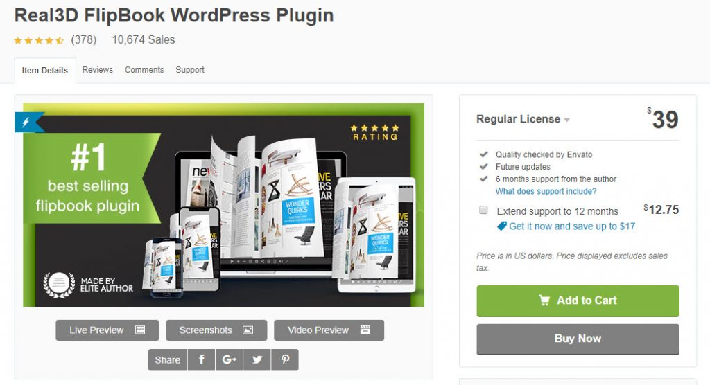 "Incorporer des fichiers PDF dans WordPress ""width ="" 640 ""height ="" 348 ""srcset ="" https://webypress.fr/wp-content/uploads/2019/10/1571998704_124_Comment-incorporer-des-fichiers-PDF-dans-WordPress.jpg 1024w, https: //cdn.learnwoo.com/wp-content/uploads/2019/10/Real3D-Flipbook-300x163.jpg 300w, https://cdn.learnwoo.com/wp-content/uploads/2019/10/Real3D-Flipbook -768x417.jpg 768w, https://cdn.learnwoo.com/wp-content/uploads/2019/10/Real3D-Flipbook-696x378.jpg 696w, https://cdn.learnwoo.com/wp-content/uploads /2019/10/Real3D-Flipbook-773x420.jpg 773w, https://cdn.learnwoo.com/wp-content/uploads/2019/10/Real3D-Flipbook.jpg 1044w ""tailles ="" (largeur maximale: 640px) ) 100vw, 640px"
