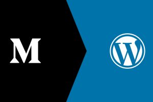 Comment déplacer un blog de Medium à WordPress