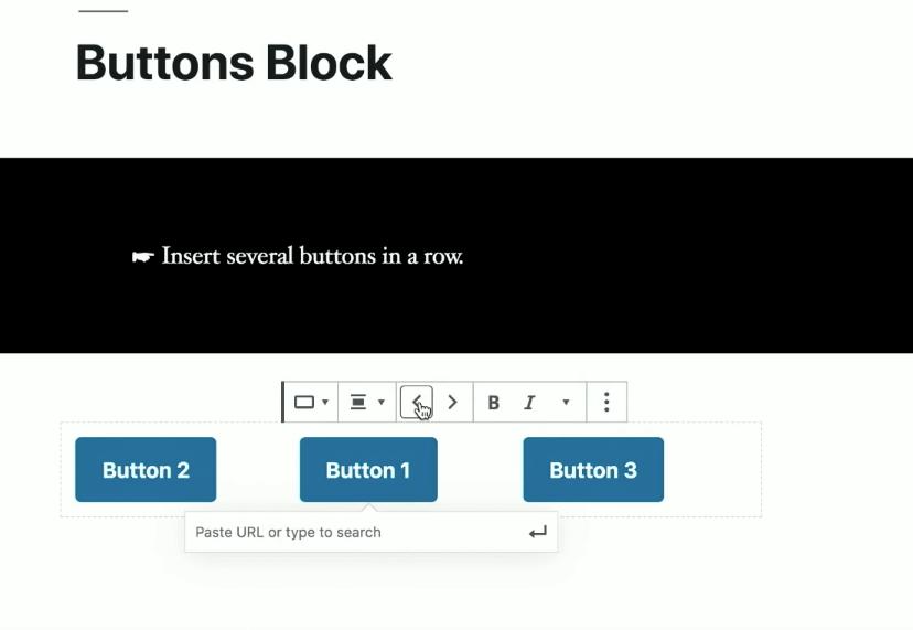 """Blocs de boutons Multilayout """"class ="""" wp-image-4615 """"srcset ="""" https://i2.wp.com/wphive.com/wp-content/uploads/2019/11/Multilayout-Button.png?w=828&ssl= 1 828w, https://i2.wp.com/wphive.com/wp-content/uploads/2019/11/Multilayout-Button.png?resize=300%2C207&ssl=1 300w, https: //i2.wp. com / wphive.com / wp-content / uploads / 2019/11 / Multilayout-Button.png? resize = 768% 2C530 & ssl = 1 768w """"tailles ="""" (largeur maximale: 709px) 85vw, (largeur maximale: 909px) 67vw, (largeur maximale: 984px) 61vw, (largeur maximale: 1362px) 45vw, 600px """"data-recalc-dims ="""" 1"""