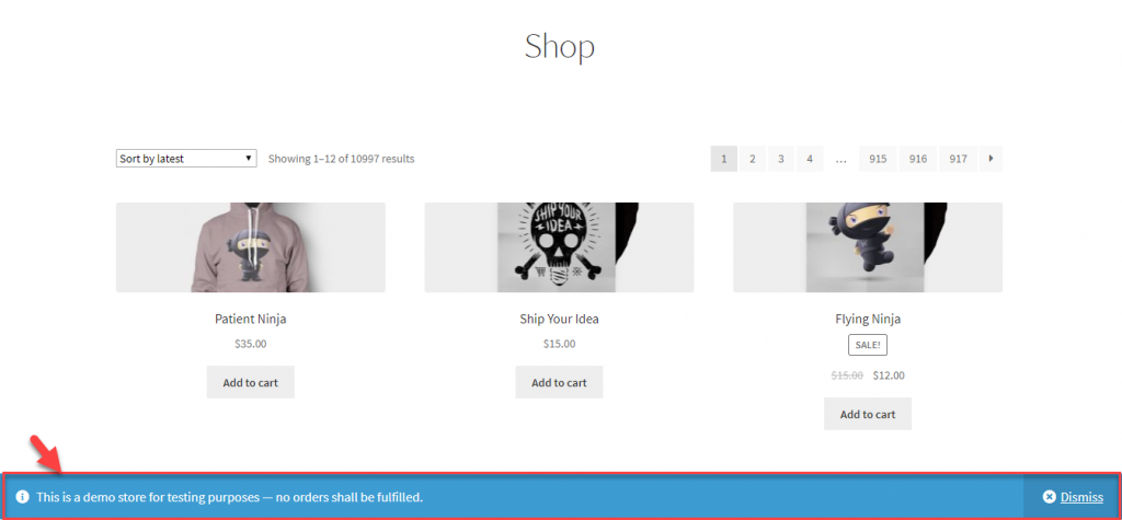 """WooCommerce Customizer """"width ="""" 640 """"height ="""" 297 """"srcset ="""" https://cdn.learnwoo.com/wp-content/uploads/2019/11/Store-Notice-on-Shop-page-1-1024x475. png 1024w, https://cdn.learnwoo.com/wp-content/uploads/2019/11/Store-Notice-on-Shop-page-1-300x139.png 300w, https://cdn.learnwoo.com/ wp-content / uploads / 2019/11 / Avis-sur-boutique-page-1-768x356.png 768w, https://cdn.learnwoo.com/wp-content/uploads/2019/11/Store-Notice -on-Shop-page-1-696x323.png 696w, https://cdn.learnwoo.com/wp-content/uploads/2019/11/Store-Notice-on-Shop-page-1-1068x495.png 1068w , https://cdn.learnwoo.com/wp-content/uploads/2019/11/Store-Notice-on-Shop-page-1-905x420.png 905w, https://cdn.learnwoo.com/wp- content / uploads / 2019/11 / Store-Notice-on-Shop-page-1.png 1345w """"tailles ="""" (largeur max: 640px) 100vw, 640px"""