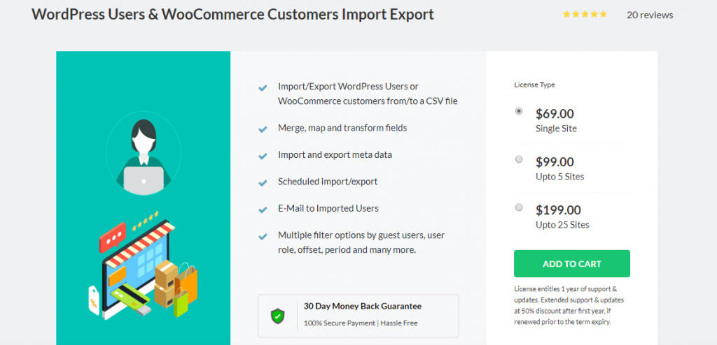 "Plugins d'exportation client / commande WooCommerce ""width ="" 640 ""height ="" 309 ""srcset ="" https://cdn.learnwoo.com/wp-content/uploads/2019/11/WordPress-users-and-WooCommerce-customers -import-and-export-1024x494.png 1024w, https://cdn.learnwoo.com/wp-content/uploads/2019/11/WordPress-users-and-WooCommerce- customers-import-and-export-300x145. png 300w, https://cdn.learnwoo.com/wp-content/uploads/2019/11/WordPress-users-and-WooCommerce-customers-import-and-export-768x371.png 768w, https: // cdn. learnwoo.com/wp-content/uploads/2019/11/WordPress-users-and-WooCommerce-customers-import-and-export-696x336.png 696w, https://cdn.learnwoo.com/wp-content/uploads /2019/11/WordPress-users-and-WooCommerce- clients-import-and-export-1068x515.png 1068w, https://cdn.learnwoo.com/wp-content/uploads/2019/11/WordPress-users- et-WooCommerce-clients-import-and-export-870x420.png 870w, https://cdn.learnwoo.com/wp-content/uploads/2019/11/WordPress-users-and-WooCommerce- customers-import-and -export.png 1173w ""tailles ="" (max. -width: 640px) 100vw, 640px"